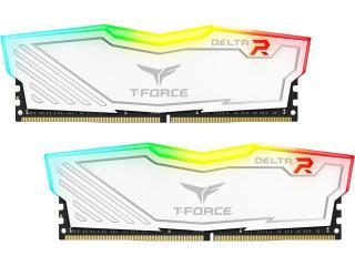 Ram Team delta 16G buss 3200 RGB (8x2) thumbnail