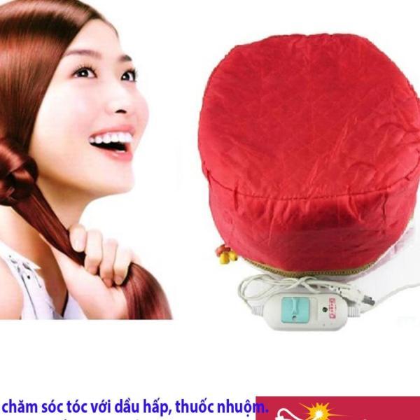 Mũ hấp tóc cá nhân tại nhà - kích thước nhỏ gọn, an toàn khi sử dụng, giá thành rẻ - Mũ Hấp Tóc Cá Nhân - Salon Ngay Tại Nhà Nhanh Tay Nhận Ưu Đãi 50% trong hôm nay giá rẻ
