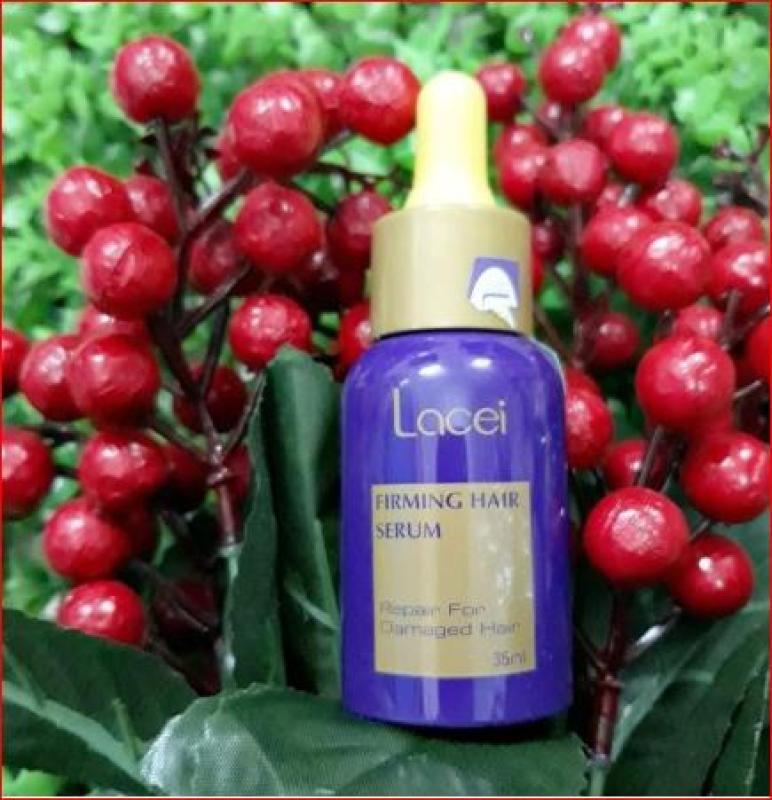Dầu bóng Serum Lacei Firming Hair (35ml) giá rẻ