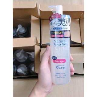 Tẩy Da Chết Cure Natural Aqua Gel Chính Hãng 250ml thumbnail