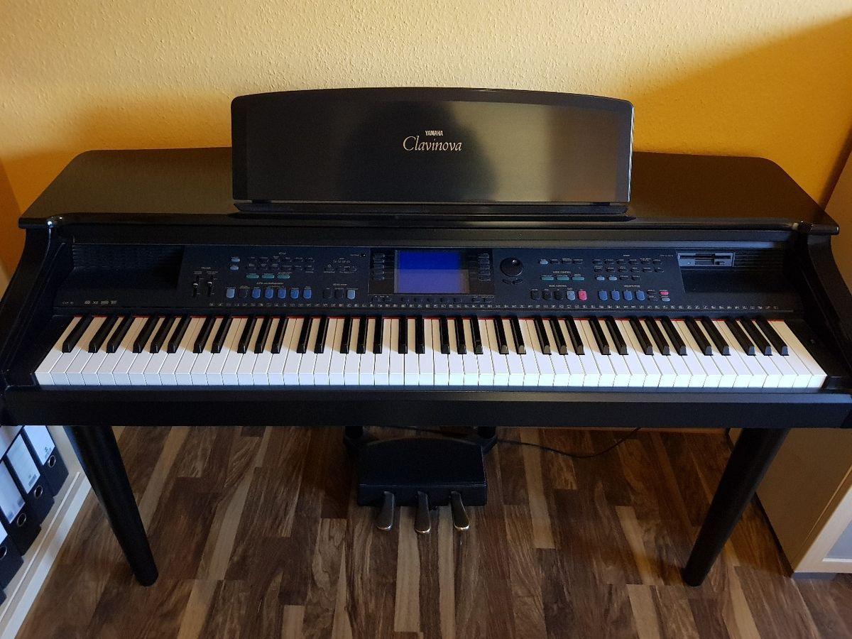 Đàn Piano Điện Yamaha CVP 96 Với Giá Sốc