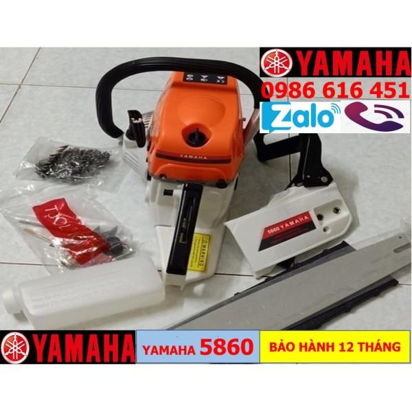 Máy cưa xích chạy xăng YAMAHA-5860