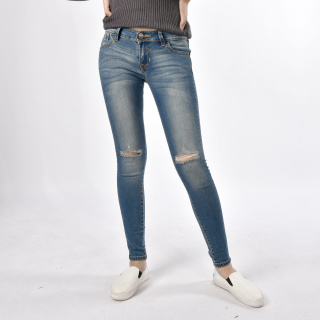 Quần jeans WINNY - WCS21002J thumbnail