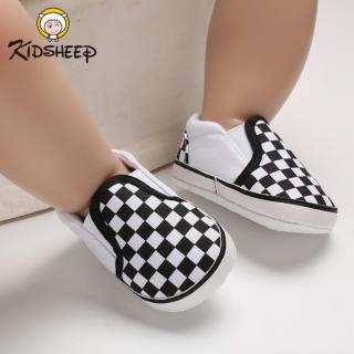 Kidsheep Giày trẻ em Giày cho trẻ mới biết đi Giày bông bé