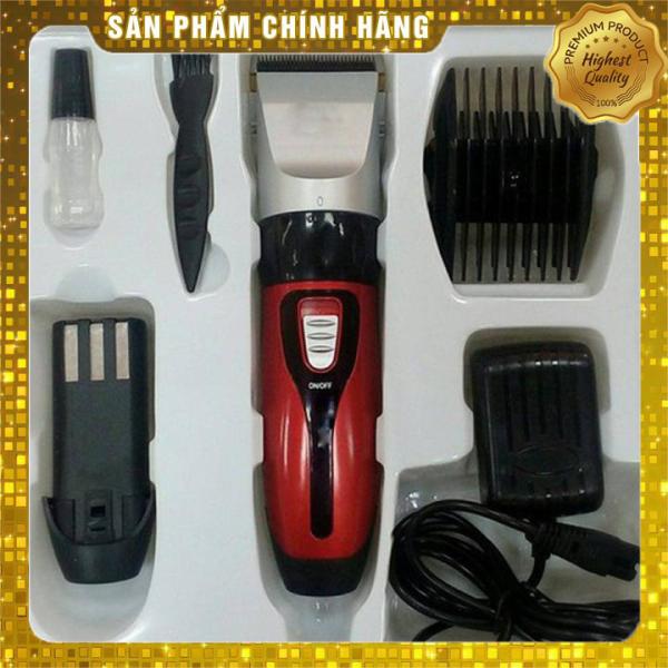 Tăng đơ cắt tóc gia đình mùa dịch JiChen 8017 , Tăng đơ tiện lợi đa năng