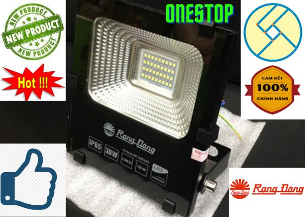Đèn led chiếu pha CP06 30W-6500K,3000K