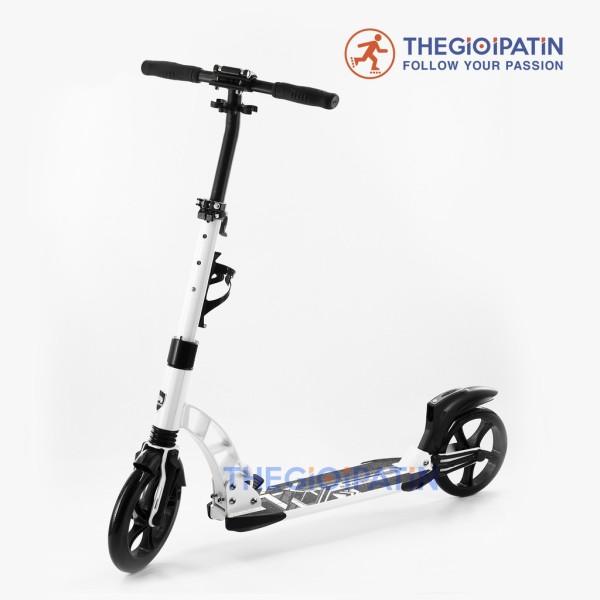 Phân phối Xe Scooter Cao Cấp Centosy 301 Pro