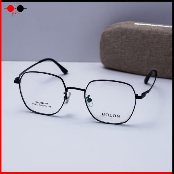 Giá bán Gọng kính tròn Titanium Bolon 88002C1