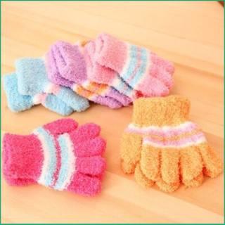 Bao tay - Bao tay len cho trẻ, mang lại sự ấm áp, mềm mại cho bé, là vật dụng bảo vệ đôi tay bé hiệu quả - Bao tay len cho trẻ - Bao tay xinh cho bé, giữ ấm [rẻ vô địch]