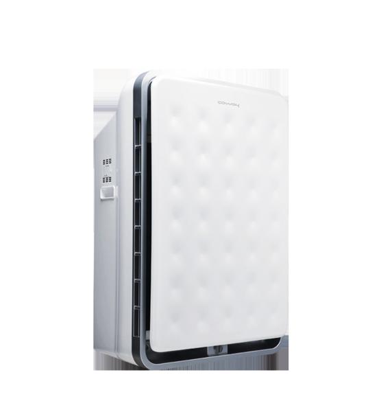 Máy lọc không khí Coway AP-3008FH, diện tích tới 100m2, chỉ báo ô nhiễm bằng màu sắc, 4 cấp lọc tiên tiến, cảm biến thông minh khi không khí cho phép không khi hoạt động ở mức tối ưu