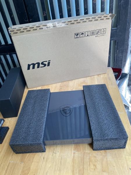 Bảng giá Laptop MSI GS66 Stealth 10SE, i7, NEW SEAL BOX 100% Phong Vũ