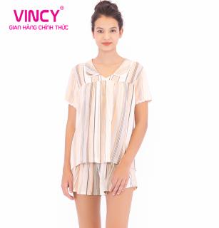 Bộ shorts kate Vincy BSK041W91 thumbnail
