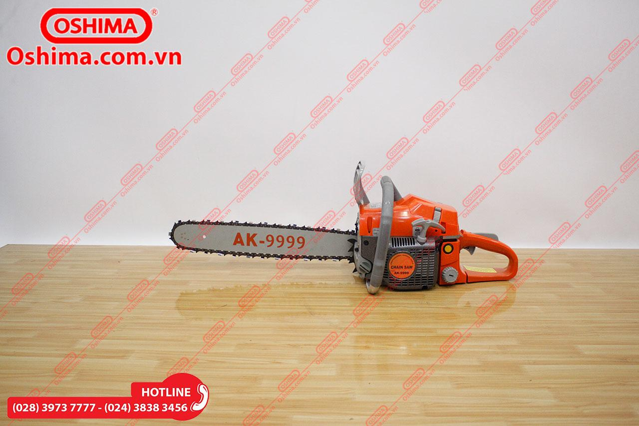 Máy cưa xích OSHIMA AK-9999