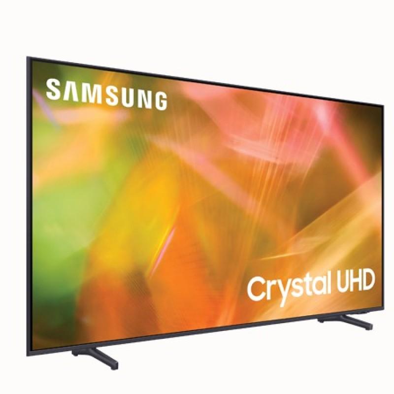 Bảng giá UA55AU7000 Smart Tivi Samsung 4K UHD 55 Inch UA55AU7000KXXV New 2021 (Giao hàng và lắp đặt miễn phí ở Hà Nội)