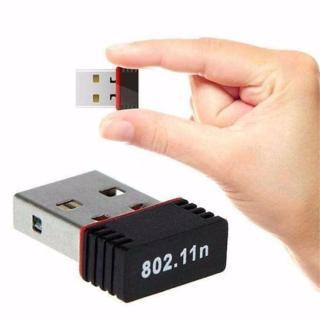 Usb wifi - Thu sóng wifi cho máy tính,laptop Dũng Dũng 1 thumbnail