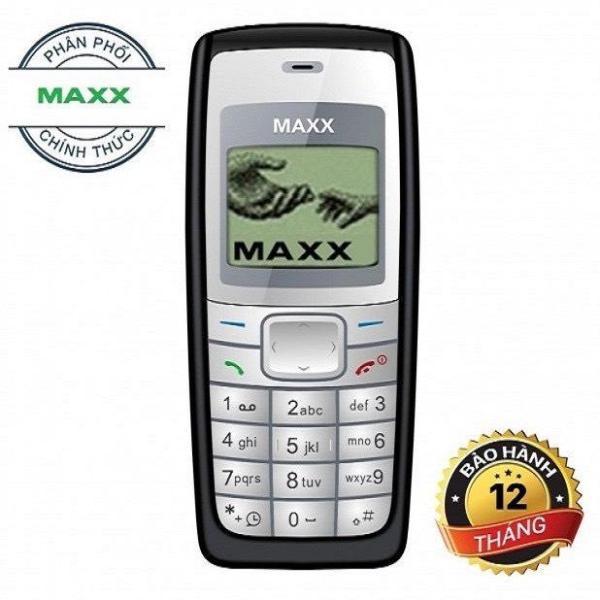 Điện Thoại MAXX N1110i 1 sim Mới Fullbox đầy đủ Phụ kiện Bảo hành 12 tháng