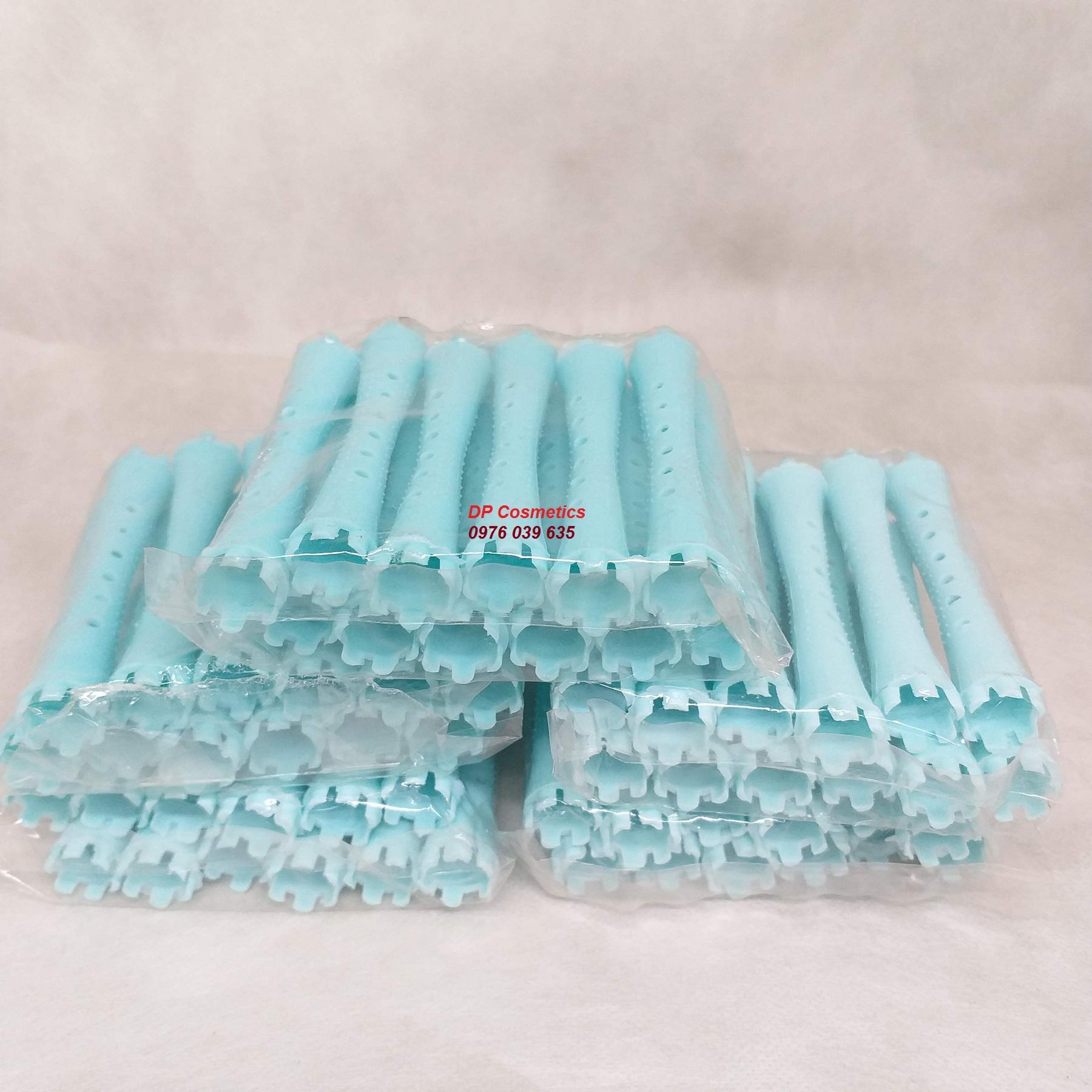 Combo 5 bộ xương uốn lạnh xanh dương