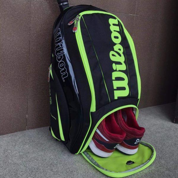 Bảng giá balo cầu lông tennis mẫu mới nhất
