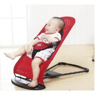 Ghế Rung Nhún Cho Bé Dạng Lưới - Ghế Rung Lưới Cho Bé- sản phẩm dùng cho bé từ 1 đến 12 tháng tuổi mẹ và bé đồ dùng phòng ngủ cho bé - ghế rung cho bé nôi giường cũi võng giường lưới thumbnail