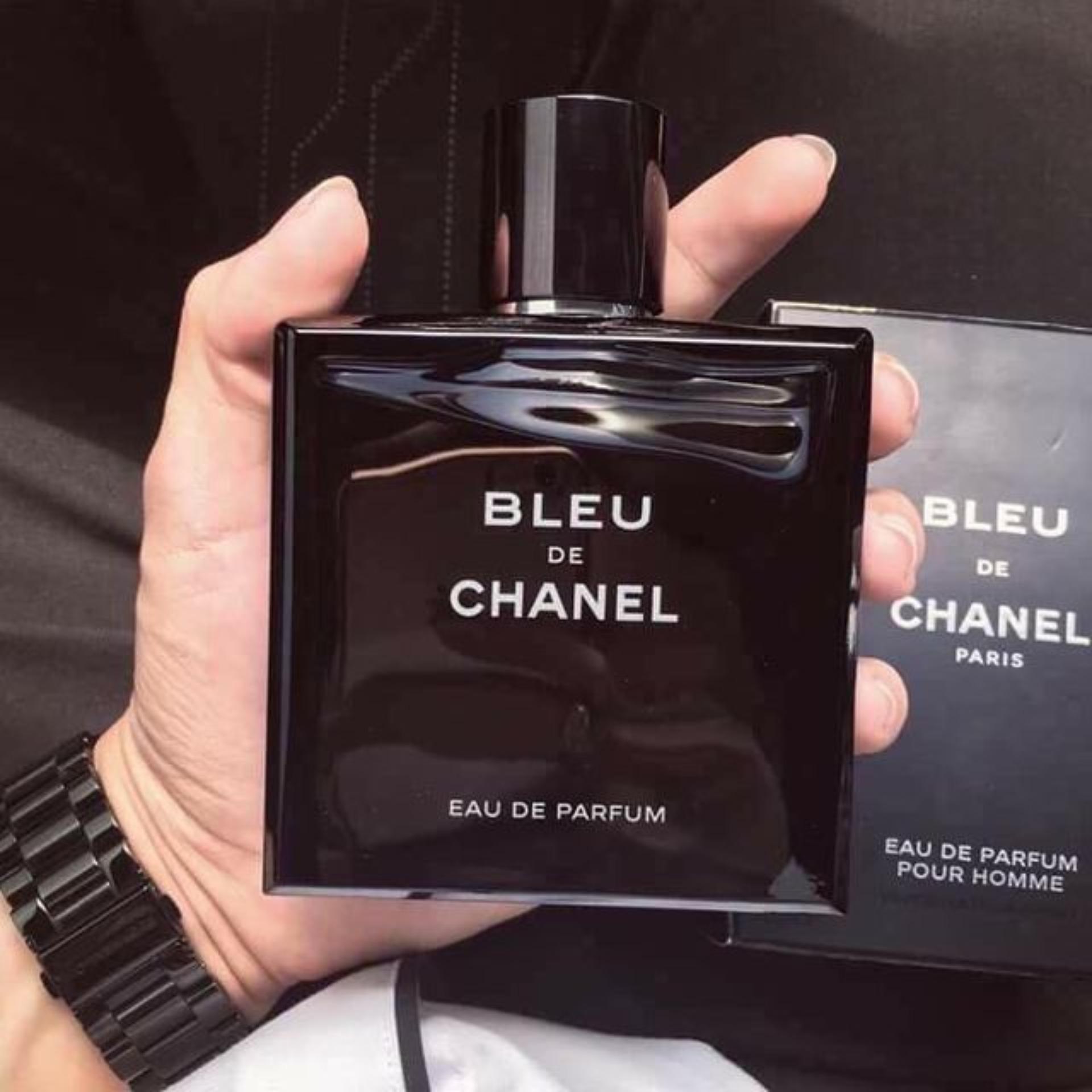 Nước hoa nam Blue nam 50ml - Hương thơm doanh nhân
