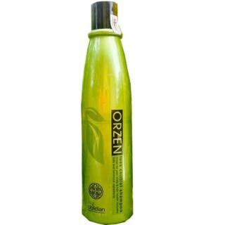 Dầu gội thảo dược thiên nhiên ORZEN Orgahealing 320g - Kích thích mọc tóc thumbnail