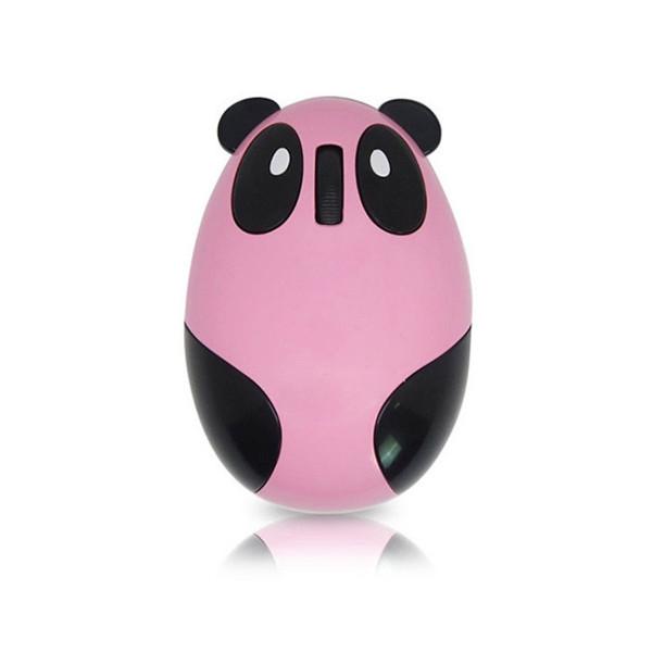 Bảng giá [Có Bảo Hành] Chuột không dây mini Panda Mouse Phong Vũ