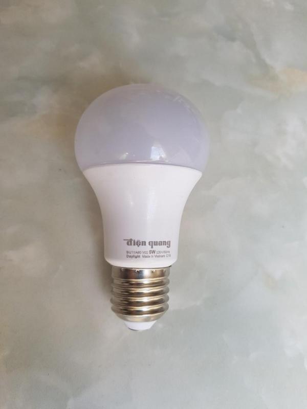 ĐÈN LED BULB BU11 V02 5W