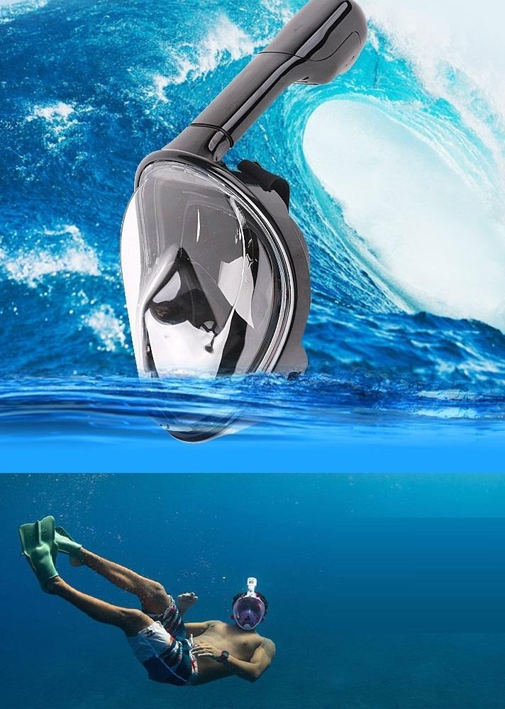 bán đồ lặn, dụng cụ lặn biển, Mặt nạ bơi lặn giá rẻ, chống nước và vi khuẩn lọt vào mắt. Sản phẩm được bảo hành 1 đổi 1.