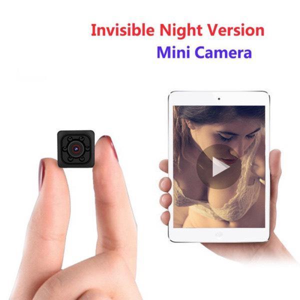 Camera Hành Trình SQ11 Full HD 1080 Cao Cấp Nhật Bản