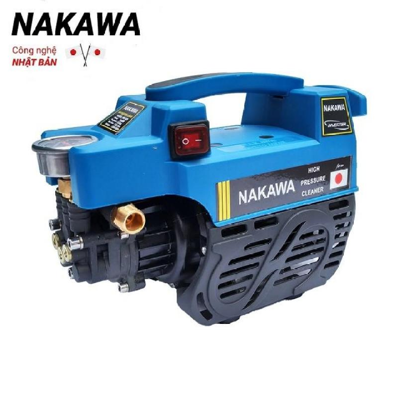 Máy Rửa Xe Mini 1880W Nakawa NK-626