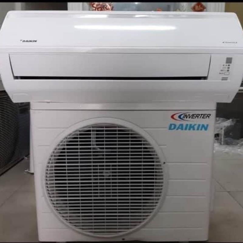 Máy lạnh daikin Inverter 1.0HP
