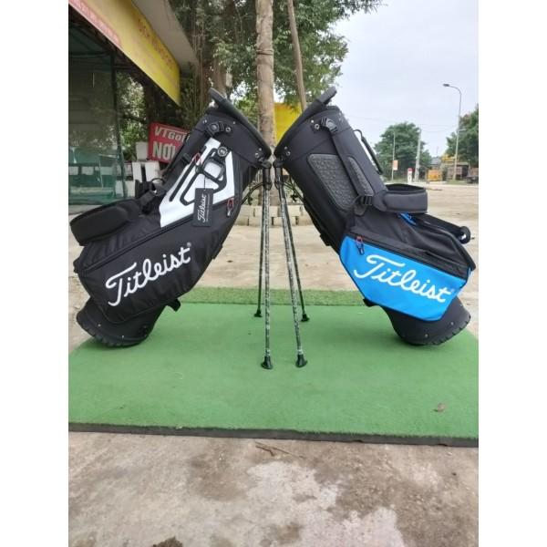 Túi gậy golf có chân chống, nhập khẩu nguyên chiếc