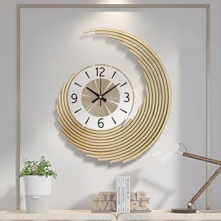 Đồng hồ treo tường kim trôi, Đồng hồ treo tường nghệ thuật sáng tạo 46cm,Đồng hồ quả lắc treo tường bắc âu, đồng hồ treo tường trang trí, Đồng hồ deco, đồng hồ kim trôi, đồng hồ kim trôi trang trí treo tường DH132 thumbnail