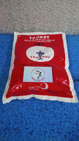 Cám Tomboy hạt siêu mịn TB0