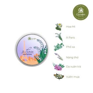 Nước Hoa Khô Thiên Nhiên Lưu Hương Thơm Lâu Cỏ Mềm Homelab thumbnail