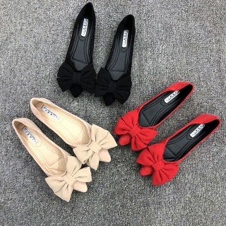 giày nơ thumbnail