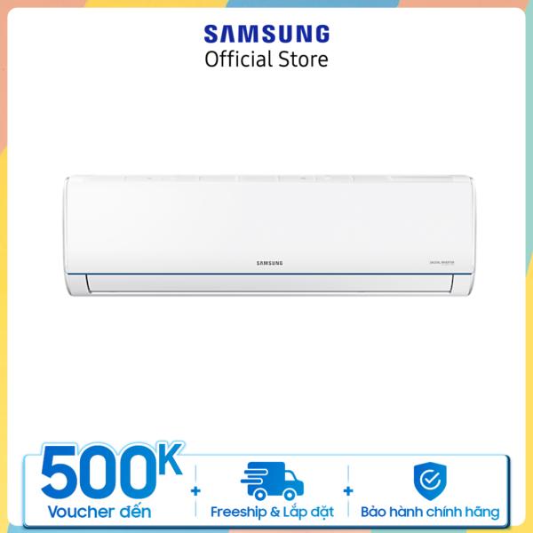 [Trả góp 0%]Máy điều hòa Samsung Digital Inverter AR5000H 9000 BTu/h (AR09TYHQASINSV)