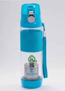 Bình tạo nước ion kiềm và khoáng chất xanh dương thumbnail
