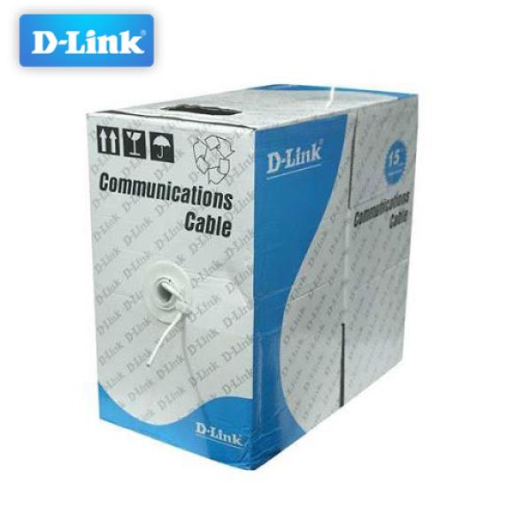 Bảng giá Cable Dlink Cat 6 UTP Phong Vũ