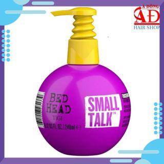 Wax Bed Head Tigi Mini Small Talk tạo kiểu tóc uốn 3 IN 1 USA thumbnail