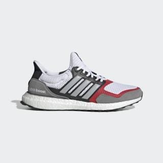 Giày Sneaker Thể Thao Adidas Ultra Boost S&L Nam Trắng EF2027 - Hàng Chính Hãng thumbnail