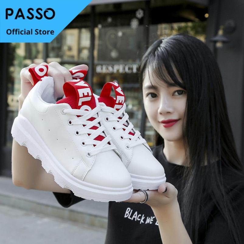 Giày Thể Thao Sneaker PASSO G073-Chính hãng phân phối giá rẻ