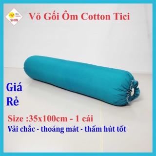[ FREESHIP ] Vỏ gối ôm Cotton TC ADU79 Bedding hàng đẹp vải mềm mịn dùng cho bộ chăn ga gối nệm thumbnail