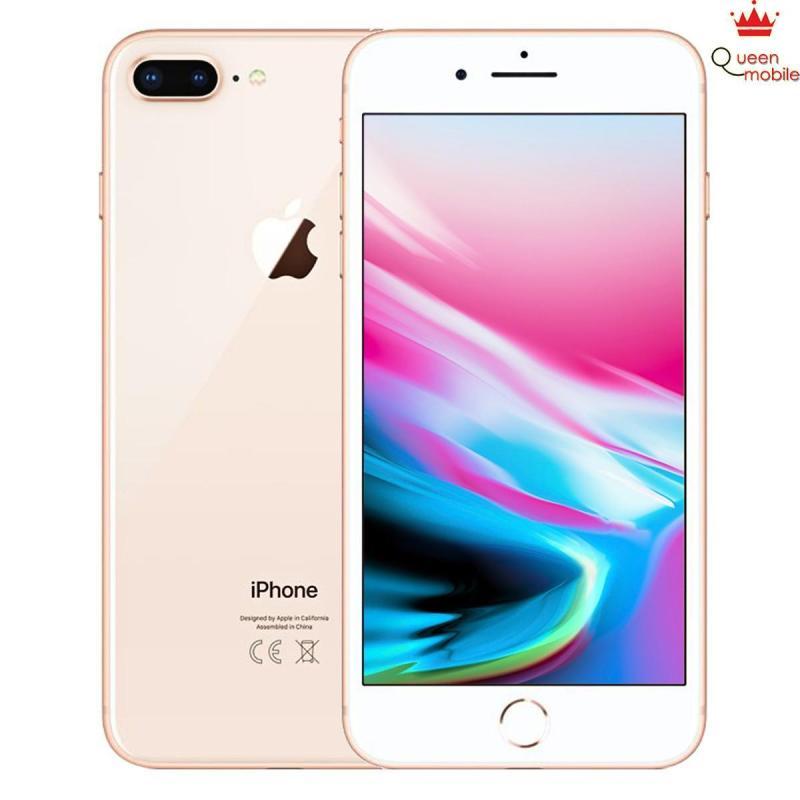 Điện Thoại Iphone 8 Plus 64GB  Mã VN/A (Màu silver)
