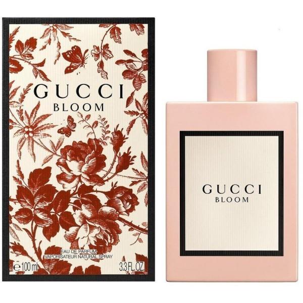 Nước hoa nữ gucsi bloom dung tích 100ml hương thơm cả vườn hoa