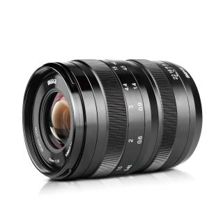 ỐNG KÍNH MEIKE 25MM F2.0 APS-C FOR SONY E-MOUNT thumbnail