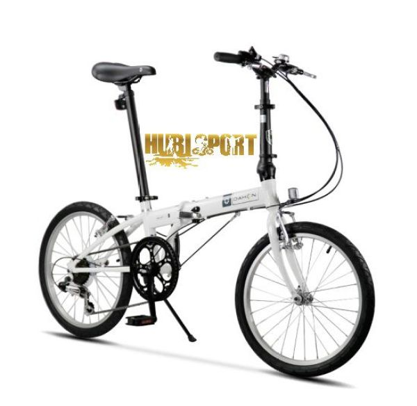 Phân phối Xe đạp gấp KBC061