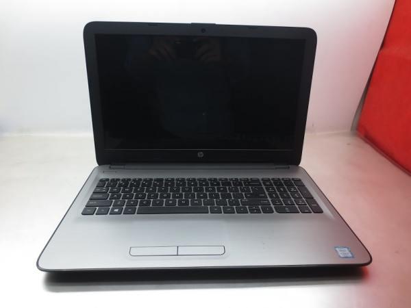 Bảng giá Laptop Siêu Văn Phòng, Chơi Game Nhẹ HP Notebook 15-AY131TU/ CPU Core i5-7200U/ Ram 4GB/ Ổ Cứng SSD 120GB + HDD 500GB/ VGA Intel HD Graphics/ LCD 15.6 inch Phong Vũ