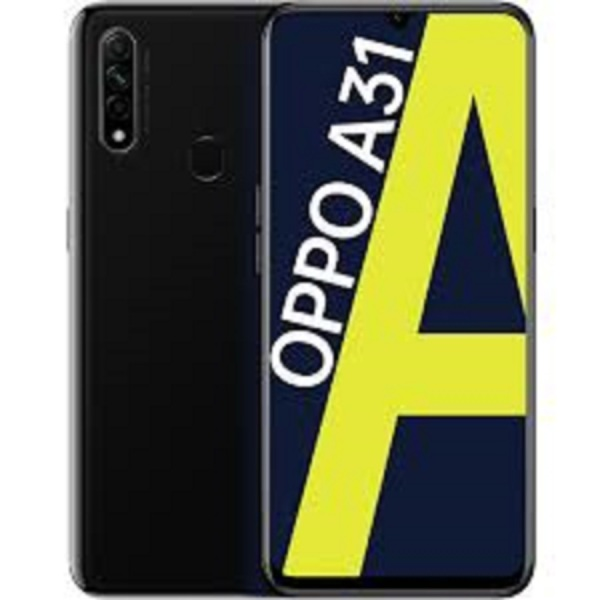 điện thoại Oppo A31 2020 Chính Hãng ram 4G/128G mới zin 2sim, màn hình 6.5inch, 3 camera sau