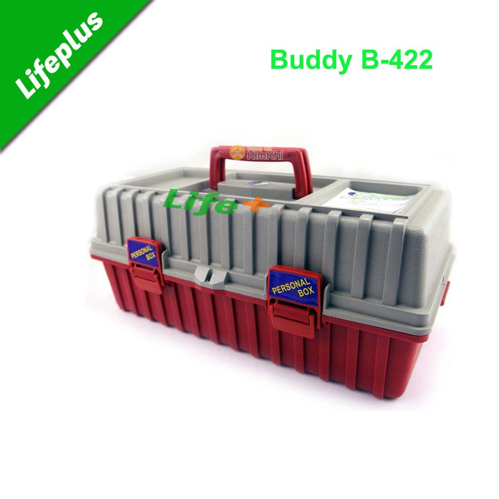 Hộp đựng đồ nghề Buddy B-422